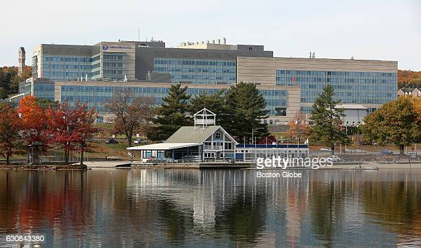 The Worcester MA campus of UMass Memorial Health Care is pictured on Oct 27 2015