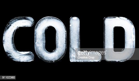 Frozen  Letter Word