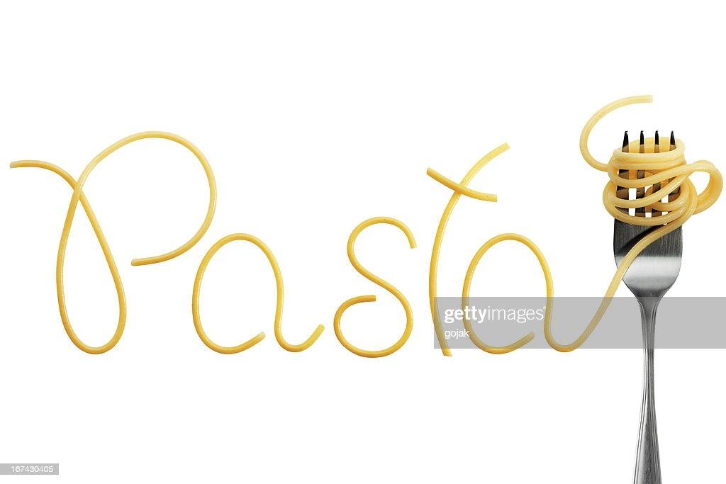 Pasta : Foto de stock