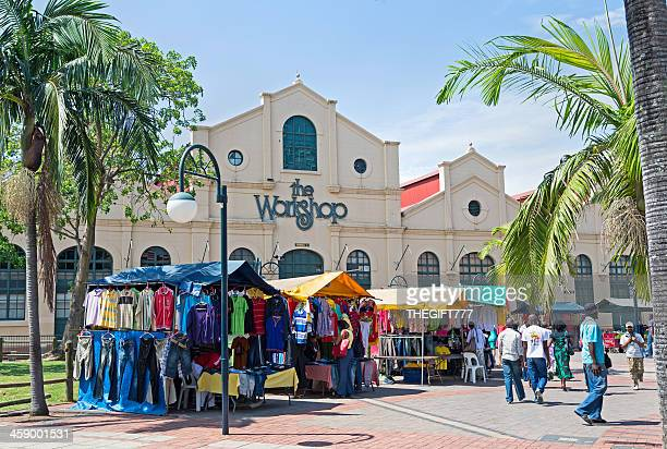 The Workshop Mall in Durban
