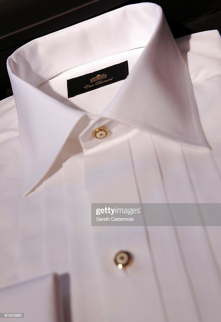 Eton Shirts: World's Most Expensive Shirt - Launch Photos and ...