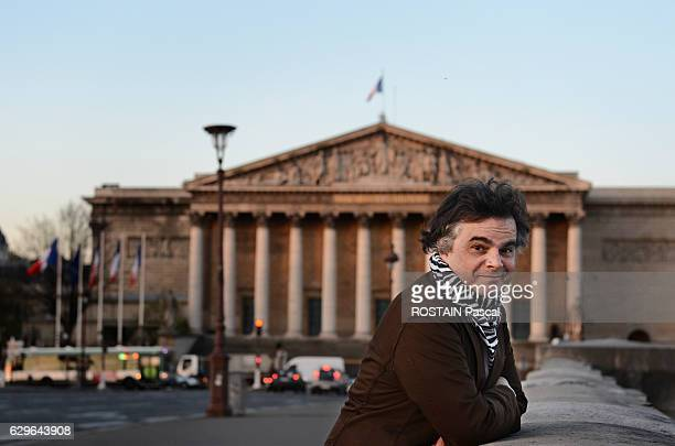 Alexandre jardin stock photos and pictures getty images for Alexandre jardin 2015