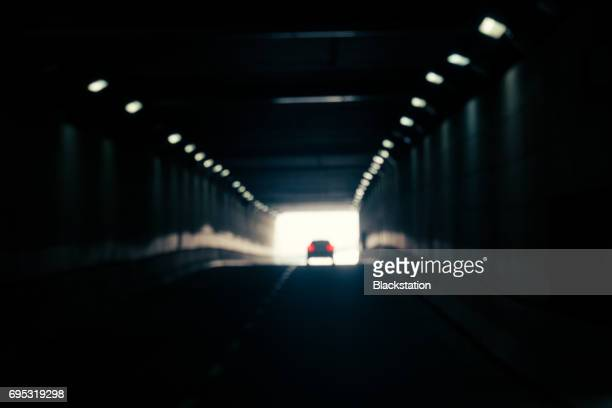 the Yincheng Road Tunnel