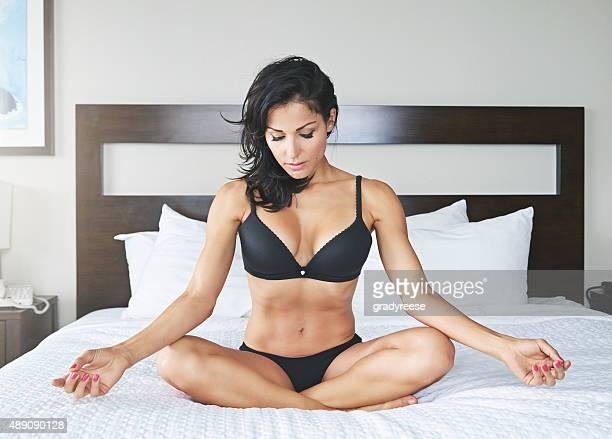 yoga-Lebensstil