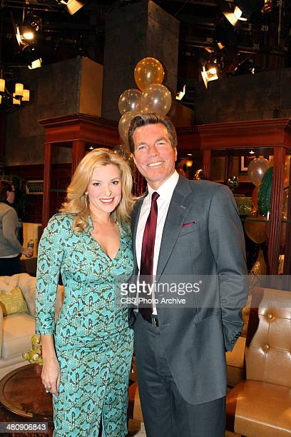 'The Young and the Restless' The Number One Rated Daytime Drama For Over 25 Years Celebrates The Show's 41st Anniversary on Tuesday March 25th...