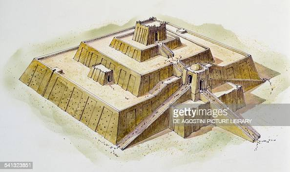 ziggurat stock photos and pictures getty images