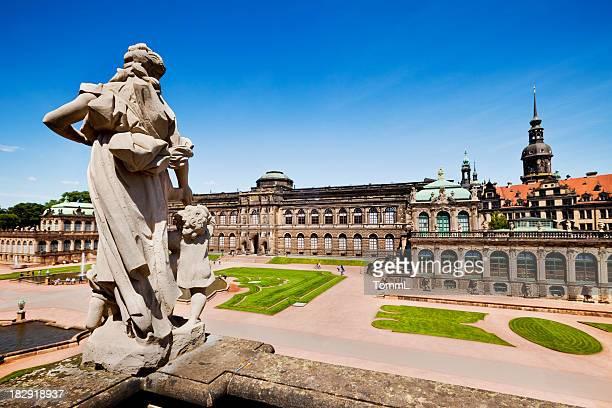 Dresdner Zwinger, Dresden