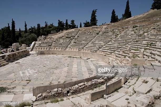 Teatro di Dioniso
