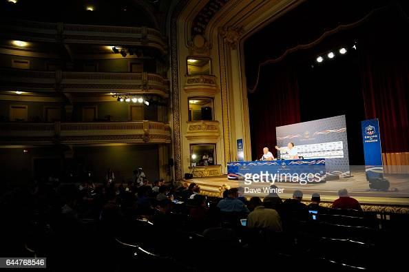 salle de presse stock photos and pictures getty images