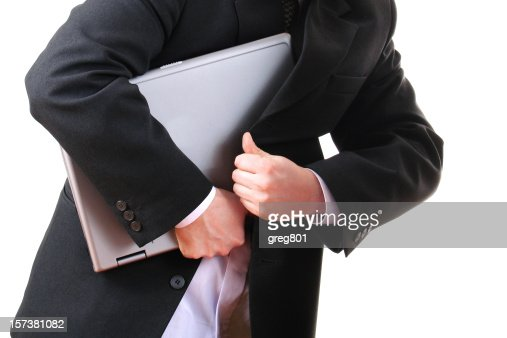 theft laptop