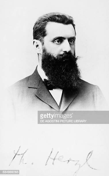 theodor herzl father of zionism essay Herzl formed the world zionist organization and promoted jewish migration to palestine in an effort to form a jewish state though he died long before its establishment, he is generally considered a father of the state of israel , formed in 1948.