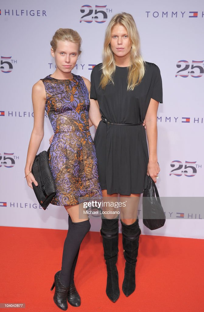 Tommy Hilfiger Celebrates 25th Anniversary At The Met Opera - Arrivals