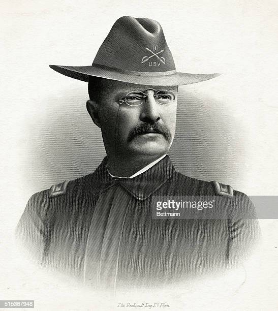 Theodore Roosevelt twentysixth president of the United States 'Speak softly and carry a big stick' was his famous motto that spoke of America as a...
