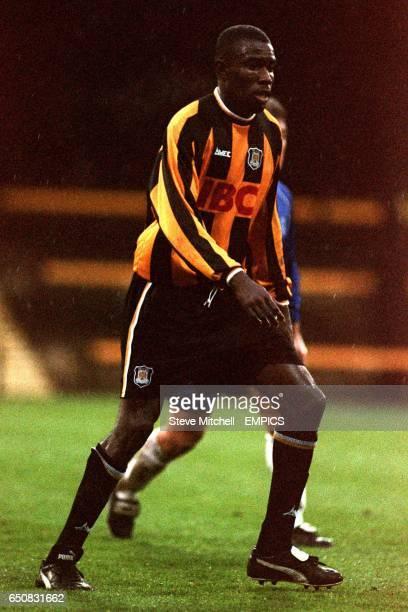 Theodore Whitmore Hull City