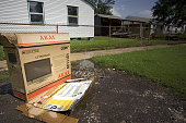 Those who left and came back to live in FEMA trailers those who left and will eventually come back and those who will never be heard from again In St...