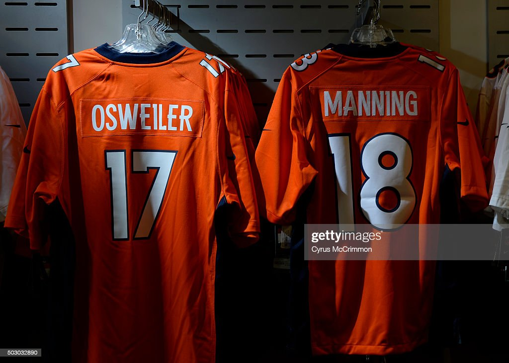 osweiler 17 jersey