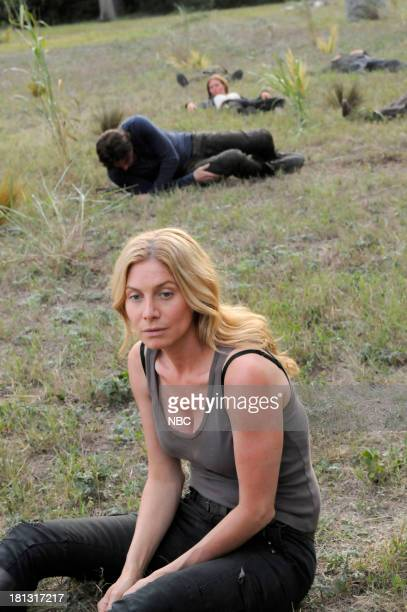 REVOLUTION 'There Will Be Blood' Episode 202 Pictured Elizabeth Mitchell as Rachel Matheson