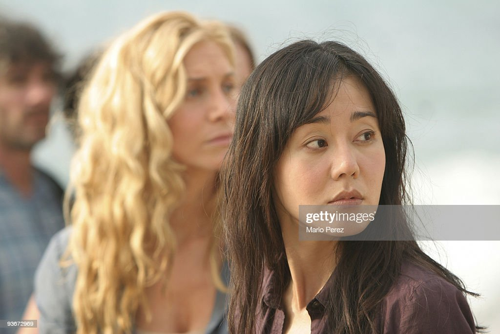 LOST 'There's No Place Like Home' Part 1 The faceoff between the survivors and the freighter people begins on 'Lost' THURSDAY MAY 15 on the ABC...