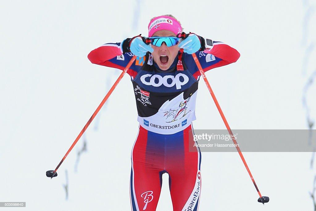 FIS Tour De Ski Oberstdorf - Day 2
