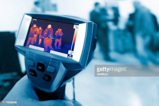 Thermal-Kamera