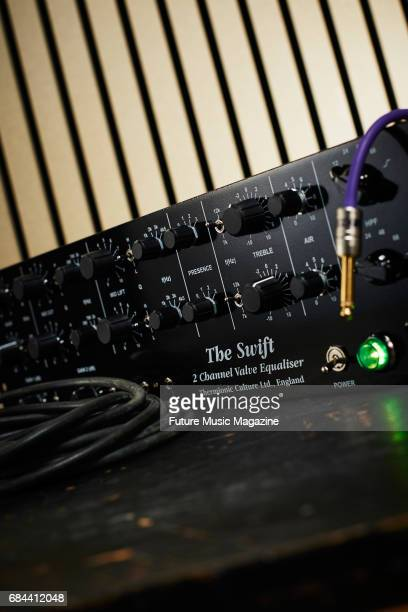 A Thermionic Culture The Swift valve equalizer taken on May 31 2016