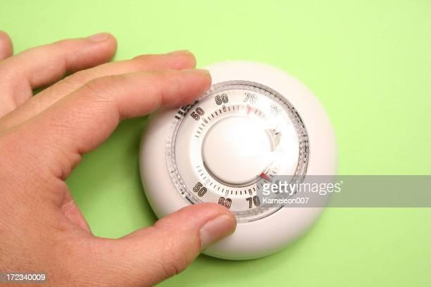Thermostat Series