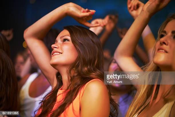 Ces filles aiment la musique