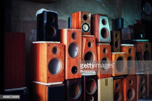 These speaker