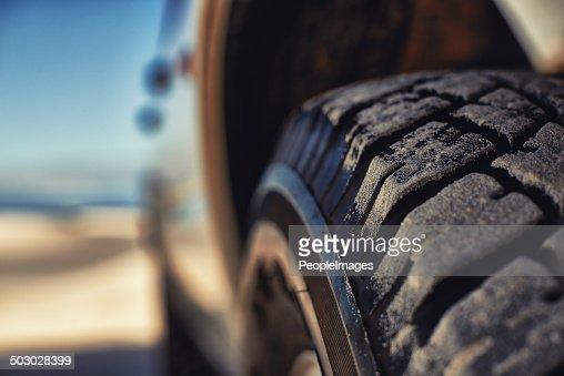 これらの tyres お目覚めコース