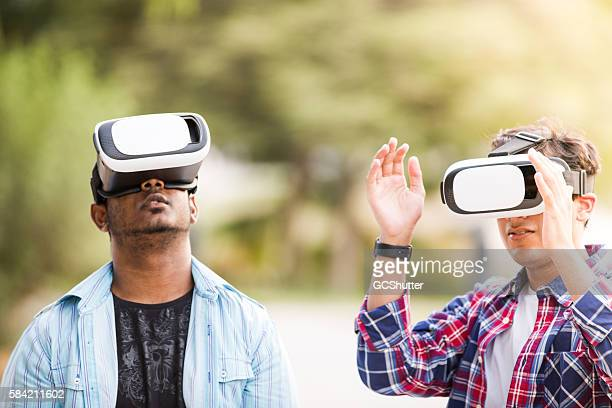 These VR Simulators are so amazing!