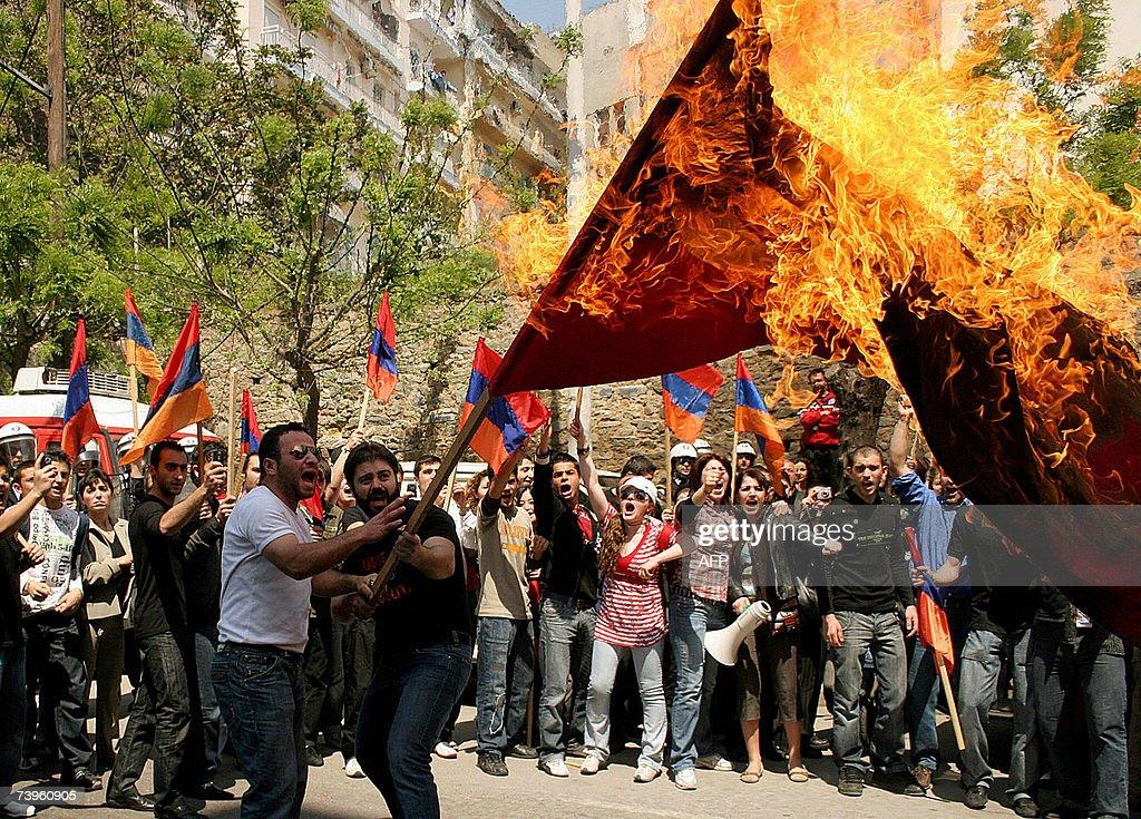 [Image: thessaloniki-greece-armenians-living-in-...id73960905]