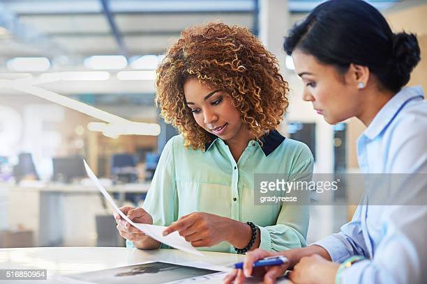They're career minded people