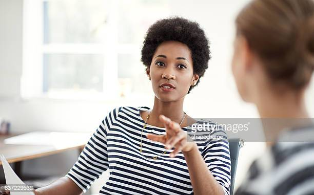 They've got the project covered