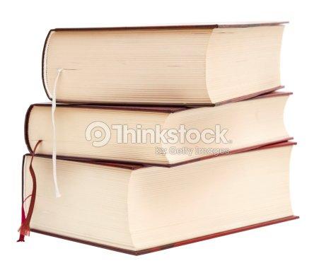 thick books stock photo thinkstock