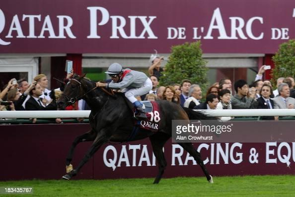 horse racing prix de l arc de triomphe