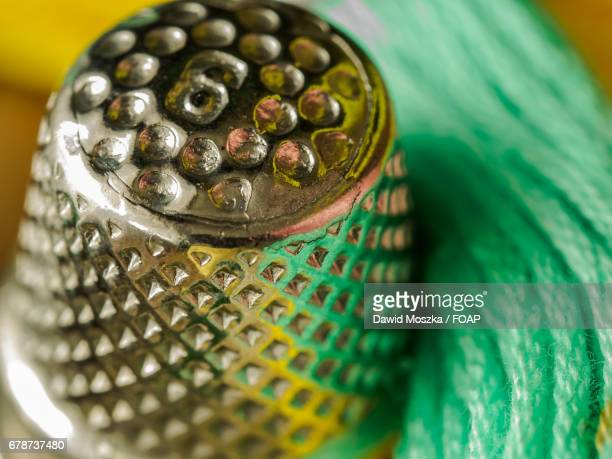 Thimble for protection