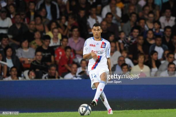 Thimothee KOLODZIECZAK Lyon / Valenciennes 5eme journee de Ligue 1