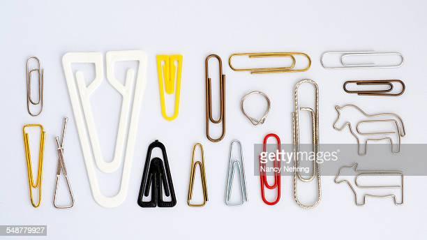 Things Neatly Organized