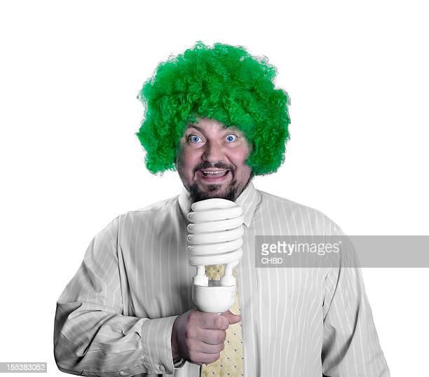 Mettez-vous au vert