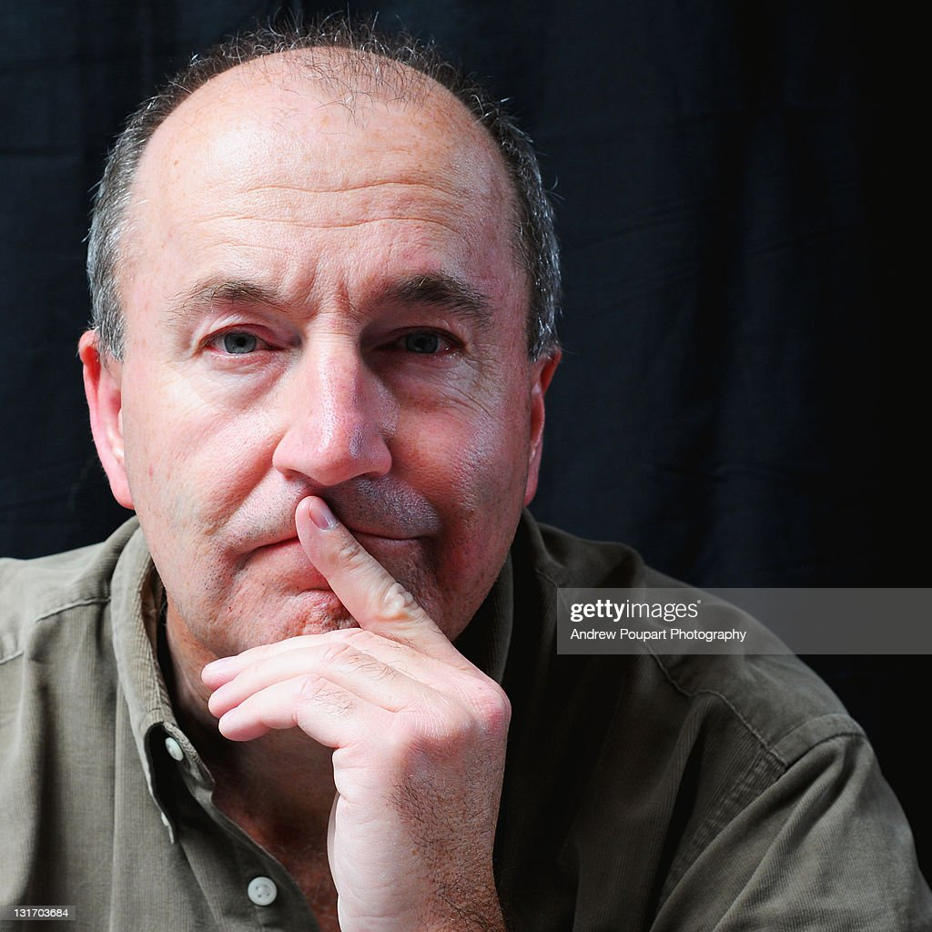 Thinking man : Stock Photo