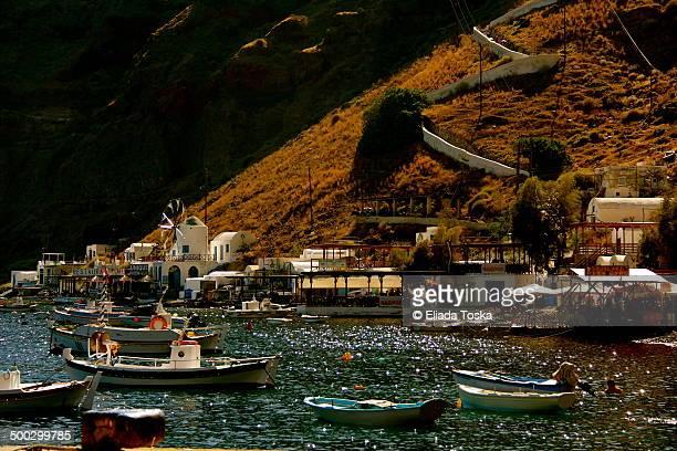 Thira, Santorini
