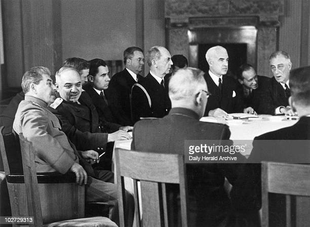 in 1945 the allies meet yalta tour