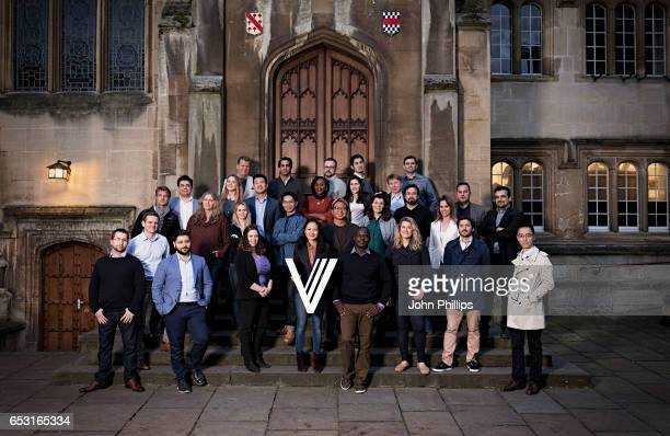 Thirty of the world's brightest startups are unveiled as finalists of the Chivas Venture a global $1m search by leading Scotch whisky Chivas Regal to...