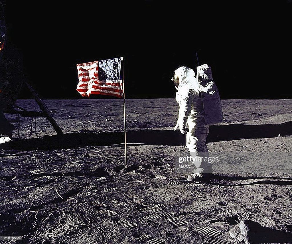 In Profile: Buzz Aldrin