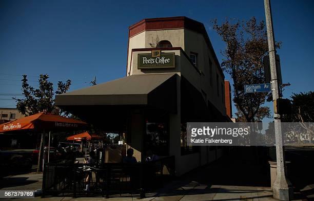 Mezzaluna Restaurant Brentwood Ca