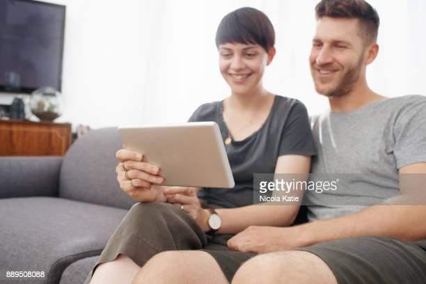 Ce couple aime à se divertir