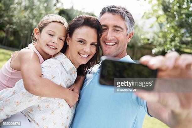 C'est le cadre idéal pour les familles