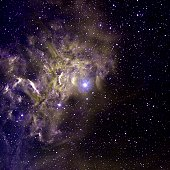 Such dust might be hiding deuterium, an isotope of hydrogen, and stymieing astronomers' efforts to study star and galaxy formation. NASA's Far Ultraviolet Spectroscopic Explorer (FUSE) satellite has s