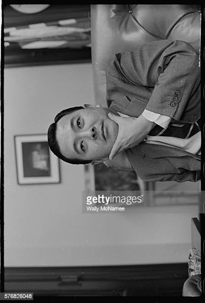This is Democratic Senator Daniel Inouye Inouye lost an arm in WWII