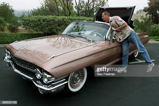 Cadillac Eldorado Biarritz Stock Photos And Pictures